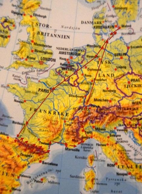 KartaEuropa