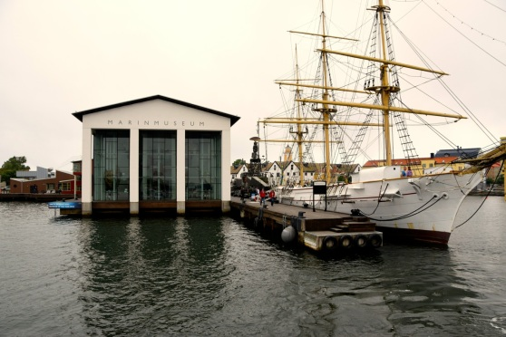 Karlskrona Marinmuseet