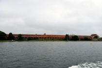 Karlskrona repslagarhuset