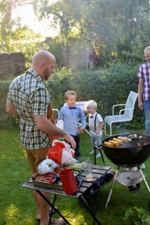 grillning
