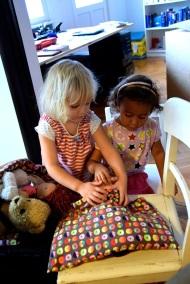 Greta och Thea