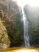 vattenfallet