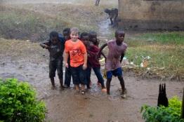 harld i regnet