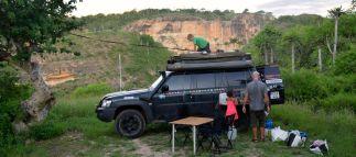 Camping Sumbe