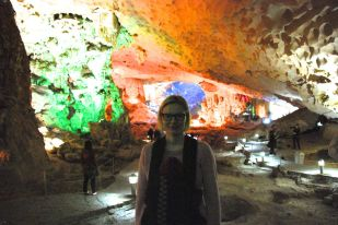 Grotta Vietnam