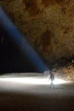 Jörgen i grottan