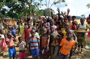 Kongo-K -välkommen 2