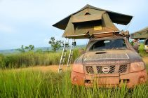 Läger i Kongo