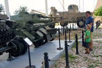 Luanda militärmuseum