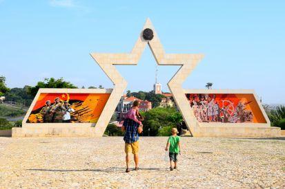 Luanda museum