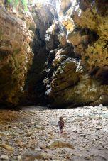 Thea i grottan