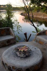 Grillning Zambia