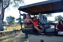 safaridags