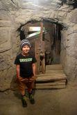Harald i gruvan