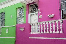 Bo-kaap green:pink