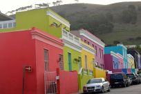 Bo-Kaap rainbow
