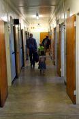Mandelas korridor