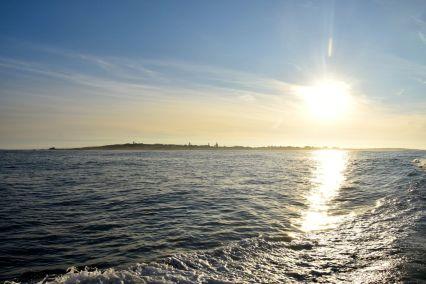Roben Island